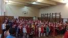 Mikołajki w szkole 2018